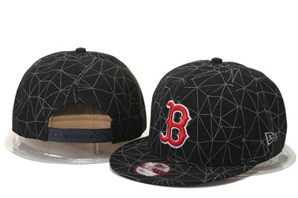 Boston Red Sox Hat XDF 150226 039