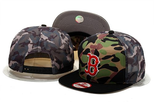 Boston Red Sox Hat XDF 150226 074