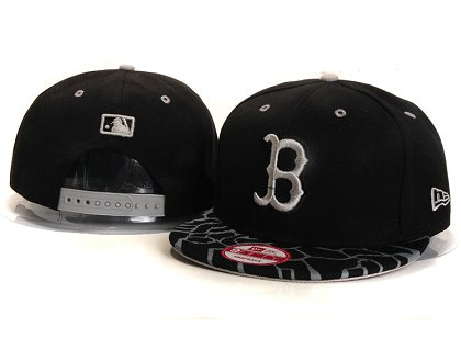 Boston Red Sox New Snapback Hat YS 4A03