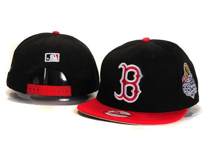 Boston Red Sox New Snapback Hat YS 4A11