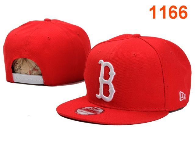 Boston Red Sox MLB Snapback Hat PT030