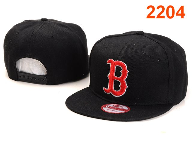 Boston Red Sox MLB Snapback Hat PT047