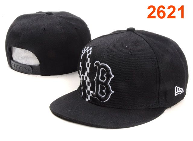Boston Red Sox MLB Snapback Hat PT151