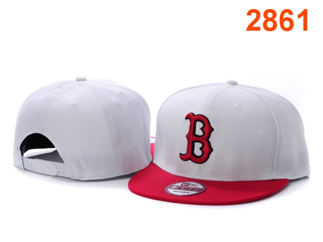 Boston Red Sox MLB Snapback Hat PT171