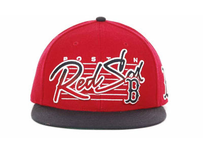 Boston Red Sox MLB Snapback Hat Sf4