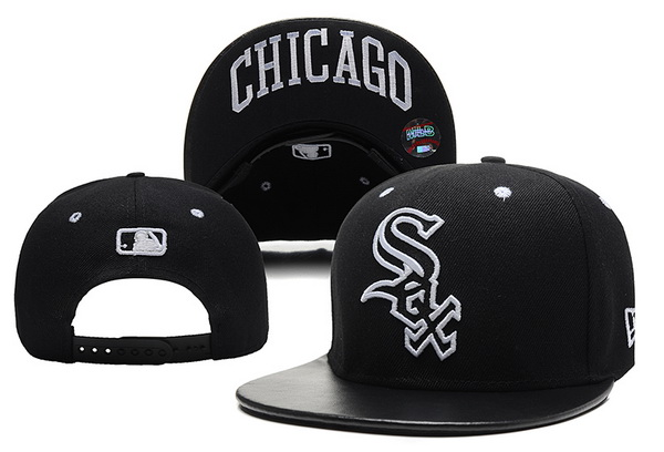 Chicago White Sox Hat XDF 150226 05