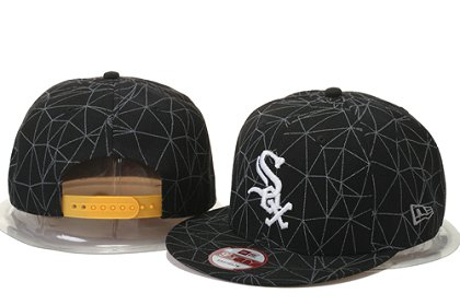 Chicago White Sox Hat XDF 150226 035