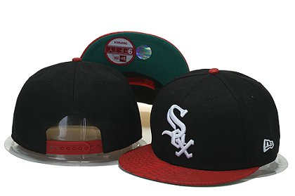 Chicago White Sox Hat XDF 150226 047