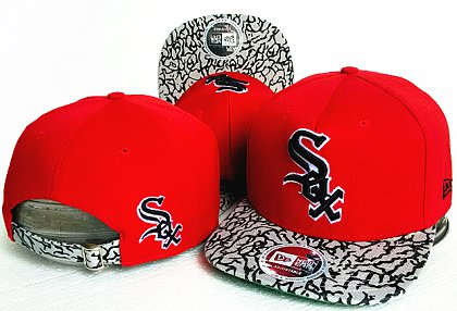 Chicago White Sox Hat GF 150426 10
