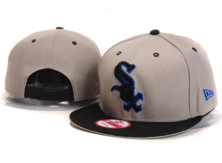 Chicago White Sox Snapback Hat YS 5602