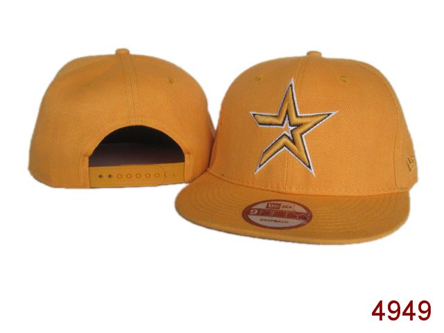 Houston Astros Snapback Hat SG 3818