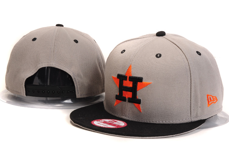 Houston Astros Snapback Hat YS 5603