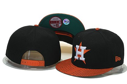 Houston Astros Hat XDF 150226 046