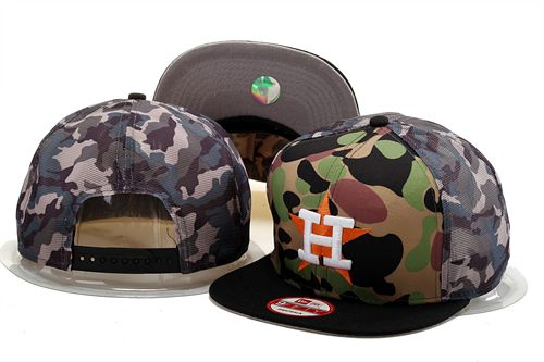 Houston Astros Hat XDF 150226 051