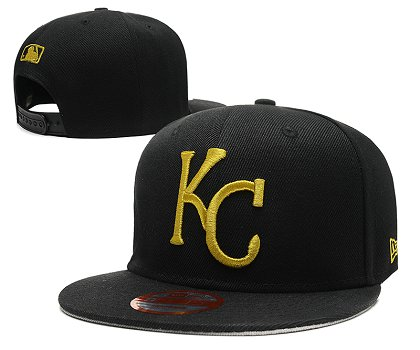 Kansas City Royals Hat TX 150306 01