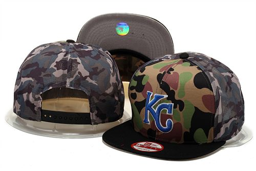 Kansas City Royals Hat XDF 150226 080
