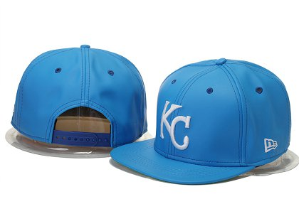 Kansas City Royals Hat XDF 150226 089