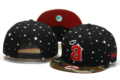 Los Angeles Angels Snapback Hat YS M 140802 08