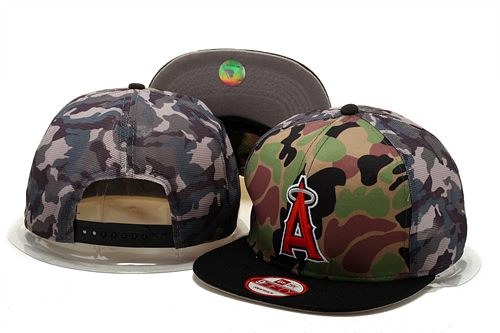 Los Angeles Angel Hat XDF 150226 071