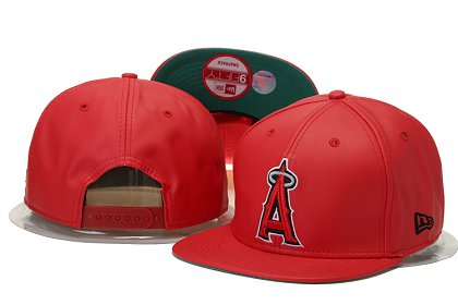 Los Angeles Angel Hat XDF 150226 087
