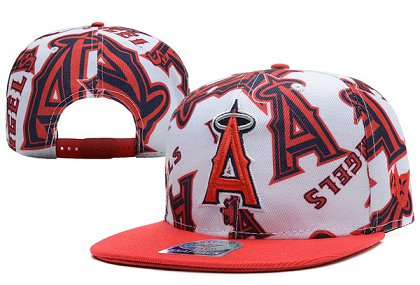 Los Angeles Angel Hat XDF 150624 34