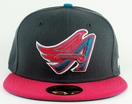 Los Angeles Angels MLB Snapback Hat Sf01