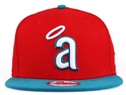 Los Angeles Angels MLB Snapback Hat Sf06