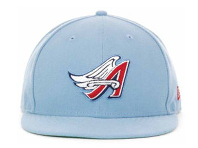 Los Angeles Angels MLB Snapback Hat Sf10