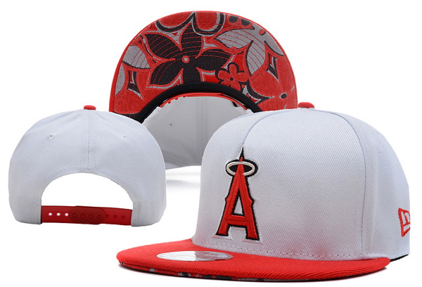 Los Angeles Angels MLB Snapback Hat XDF13