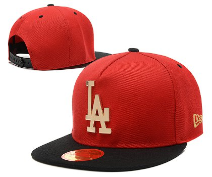 Los Angeles Dodgers Hat SG 150306 03