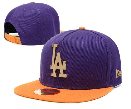 Los Angeles Dodgers Hat SG 150306 06