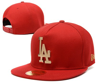 Los Angeles Dodgers Hat SG 150306 07