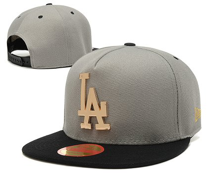 Los Angeles Dodgers Hat SG 150306 09