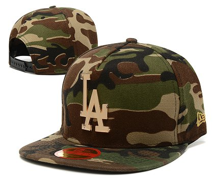 Los Angeles Dodgers Hat SG 150306 12