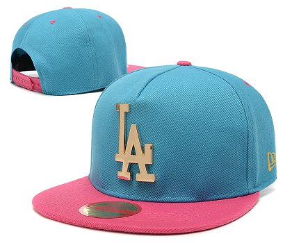 Los Angeles Dodgers Hat SG 150306 14
