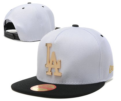 Los Angeles Dodgers Hat SG 150306 15