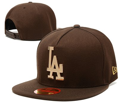 Los Angeles Dodgers Hat SG 150306 16