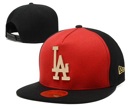 Los Angeles Dodgers Hat SG 150306 19