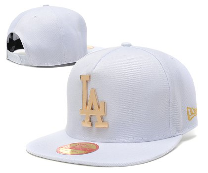 Los Angeles Dodgers Hat SG 150306 22