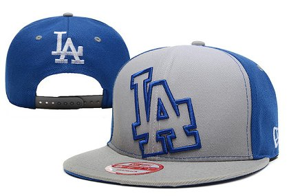 Los Angeles Dodgers Hat XDF 150226 22