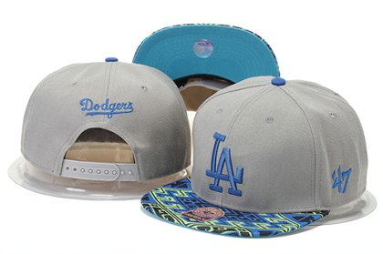 Los Angeles Dodgers Hat XDF 150226 027