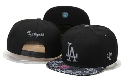 Los Angeles Dodgers Hat XDF 150226 029