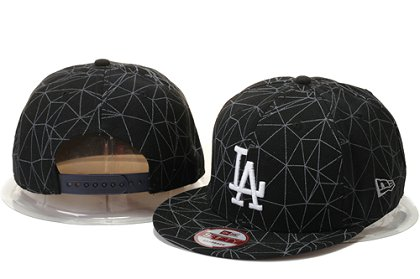 Los Angeles Dodgers Hat XDF 150226 040