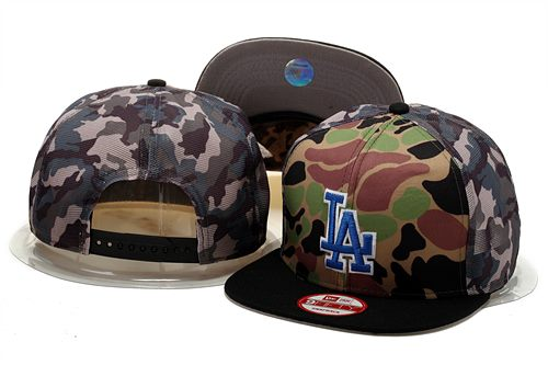 Los Angeles Dodgers Hat XDF 150226 075