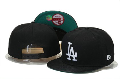 Los Angeles Dodgers Hat XDF 150226 098