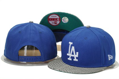 Los Angeles Dodgers Hat XDF 150226 105