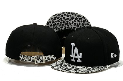 Los Angeles Dodgers Snapback Hat 0903 (1)