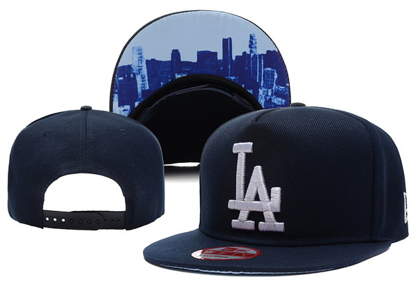 Los Angeles Dodgers Hat XDF 150624 10