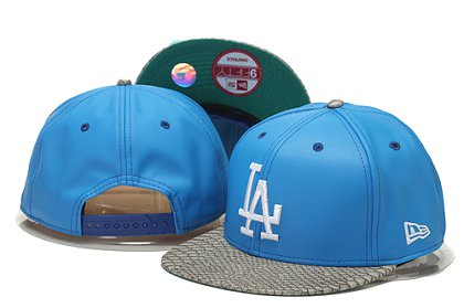 Los Angeles Dodgers Hat YS 150624 06