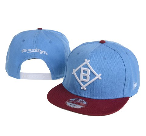 Los Angeles Dodgers MLB Snapback Hat 60D4